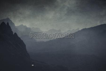 verkehr verkehrswesen nacht nachtzeit wolke nebel