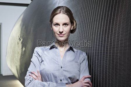 frau modern moderne koeln deutschland brd
