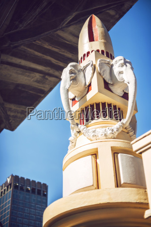 fahrt reisen religion kunst statue elefant