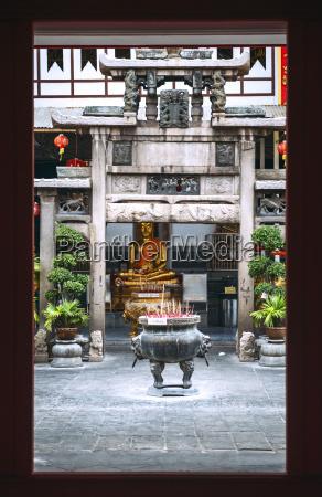 storico religione tempio statua scultura budda