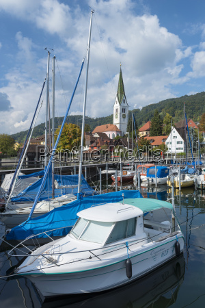 germany baden wuerttemberg lake constance district