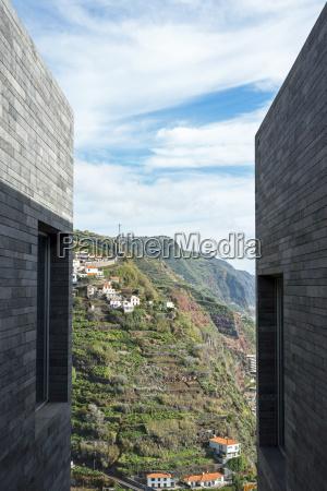 portugal madeira calheta kunstzentrum casa das