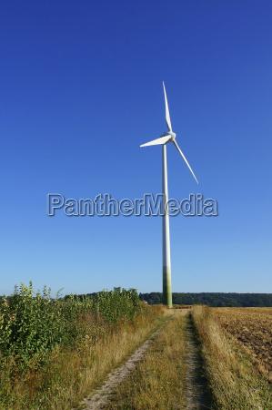 deutschland nordrhein westfalen herford windkraftanlagen