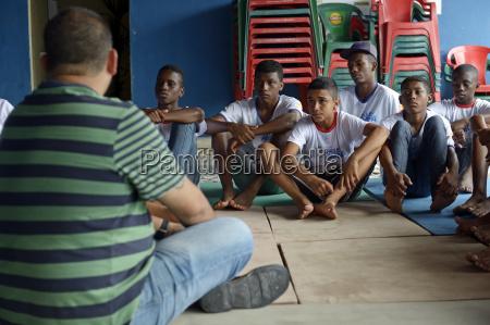 brazil rio de janeiro niteroi teenagers