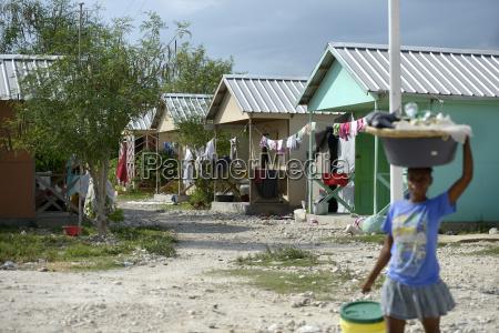 haiti port au prince corail settlement