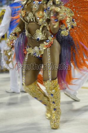 brazil rio de janeiro sambodromo carnaval