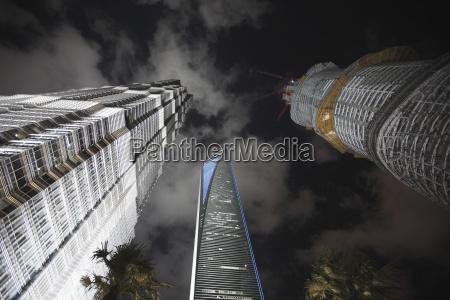 paseo viaje ciudad arbol noche nube