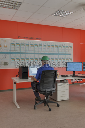 buerostuhl schreibtisch arbeitsstelle industrie arbeitsplatz konzentration