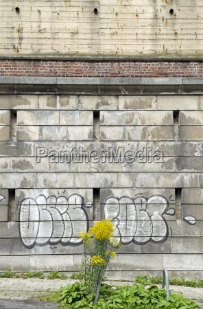 germany north rhine westphalia aachen bunker