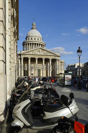 france paris 5th arrondissement quartier latin