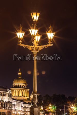 russia saint petersburg palace square and
