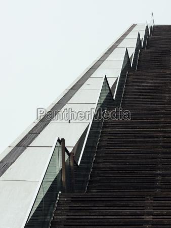 treppe treppen modern moderne deutschland brd