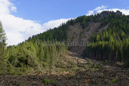 italy south tyrol alta badia crep