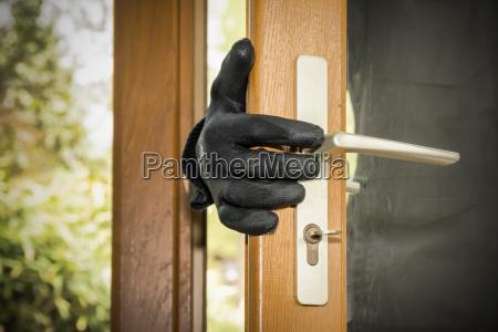 germany north rhine westphalia burglary breaking