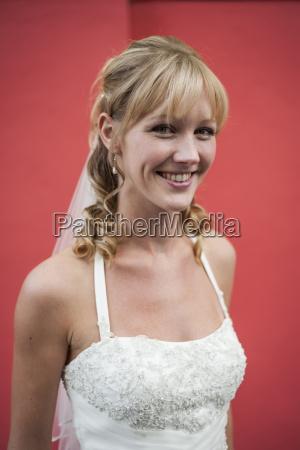 germany rhineland palatinate portrait of smiling