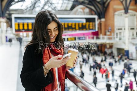 fahrt reisen lebensstil tourist london stehend