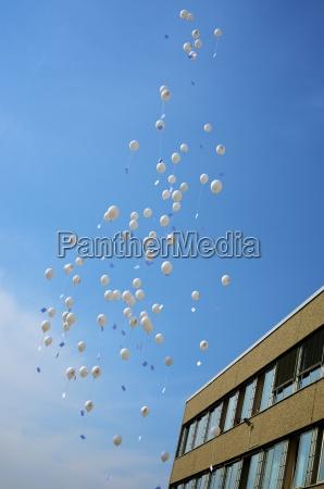 ballonwettbewerb