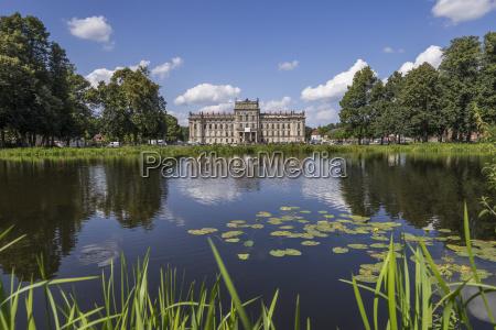 germany ludwigslust ludwigslust palace