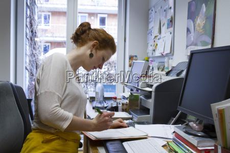ufficio prenotare ordinare pc computer avoro