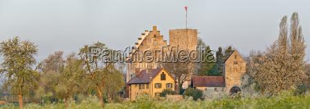 germany kressbronn giessen castle