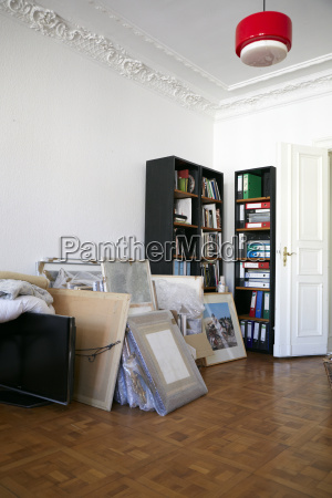 germany berlin home interior