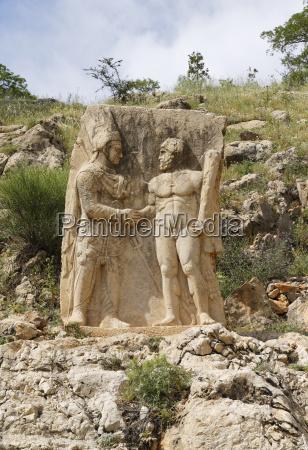 stein statue nationalpark skulptur felsen fels