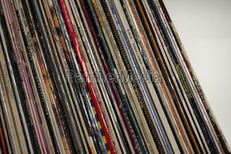 recopilacion de registros close up