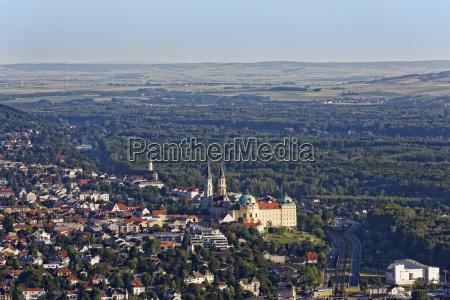 austria lower austria klosterneuburg klosterneuburg monastery