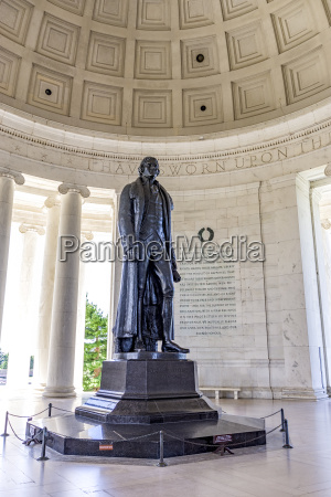 usa washington dc jefferson memorial