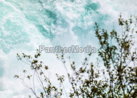new zealand taupo white water at
