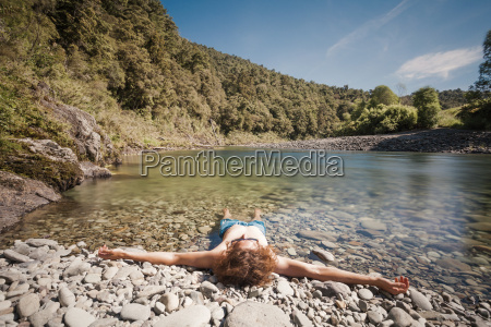 new zealand marlborough sounds pelorus river