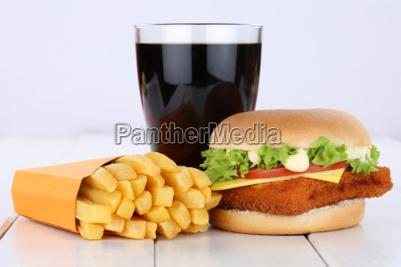 fischburger fischburger backfisch hamburger menu menu