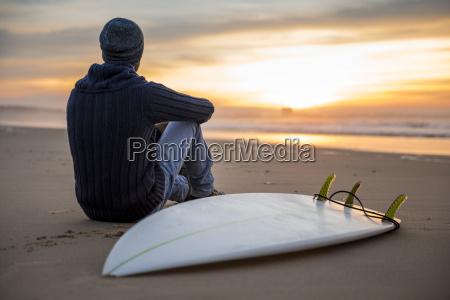 surfen ist eine lebenseinstellung