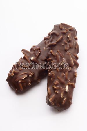 mandelprinte traditional german confectionary chocolate with
