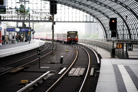germany berlin central station