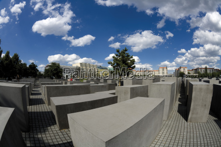 germany berlin holocaust memorial