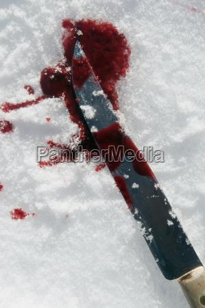 winter europa verbrechen deutschland brd bundesrepublik