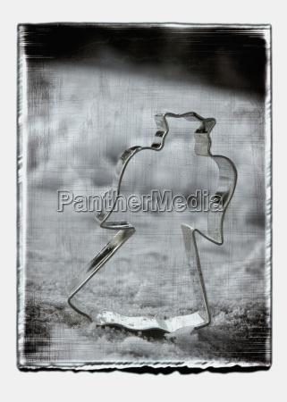 religion kunst gewaesser winter kalt kaelte