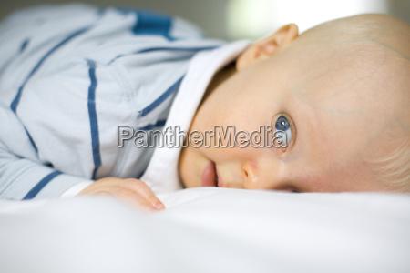 deutschland ammersee diessen baby boy 1