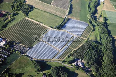 europe germany north rhine westphalia aerial