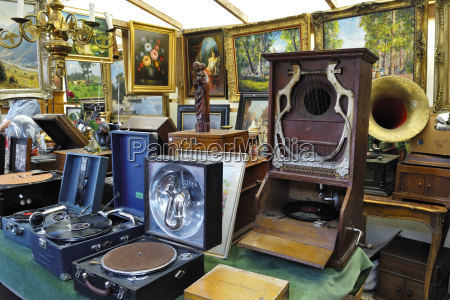 germany bavaria munich antiques at the