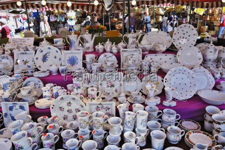 germany munich auer dult traditional market