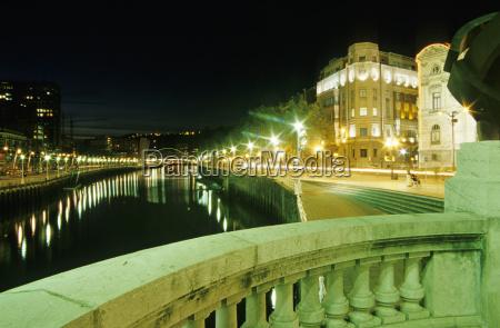 river ria river ria and promenade