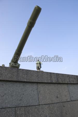 germany berlin soviet war memorial