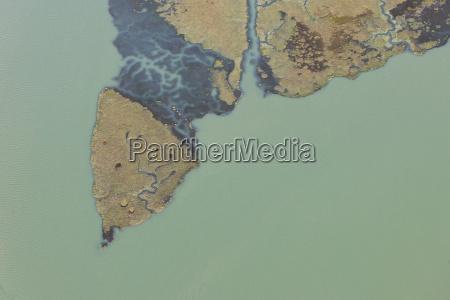 spanien andalusien udsigt over marland