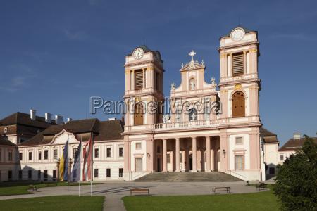 austria lower austria mostviertel wachau goettweig