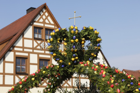 germany bavaria franconia franconian switzerland kirchehrenbach