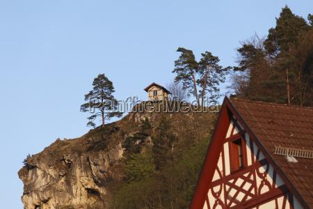 germany bavaria franconia upper franconia franconian