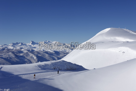 austria styria people skiing at ski