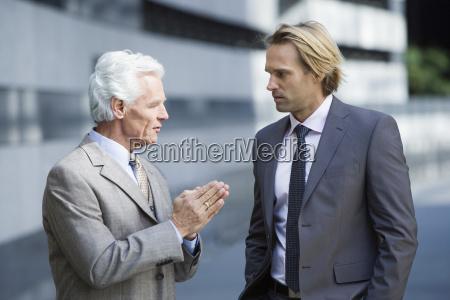 germany baden wuerttemberg stuttgart business men